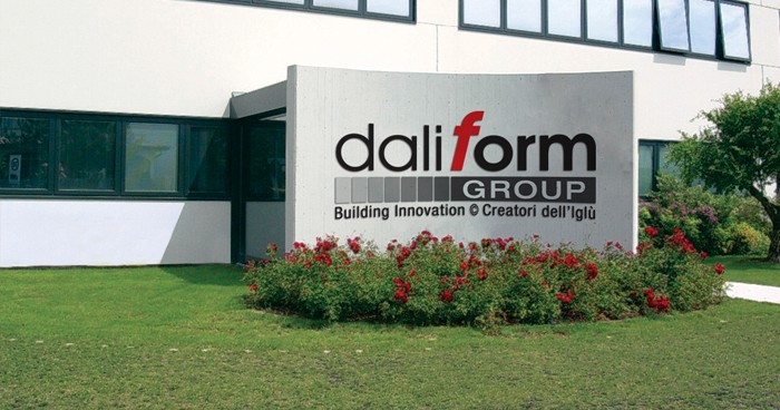 DALIFORM PRODUCTS