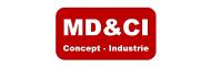 MD & CI