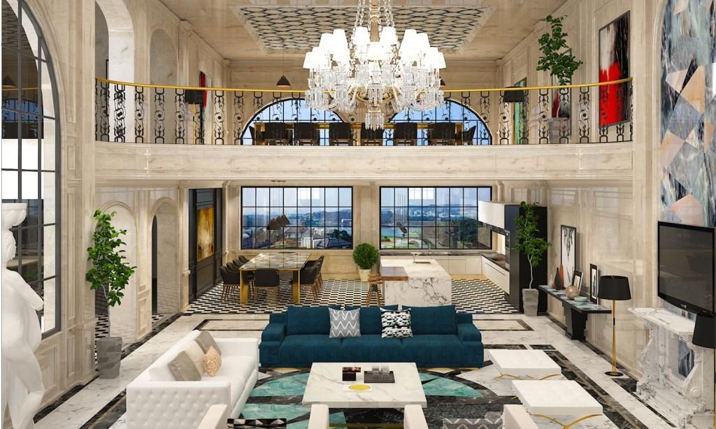 Hình ảnh 5 phong cách thiết kế nội thất độc đáo cho căn nhà của bạn