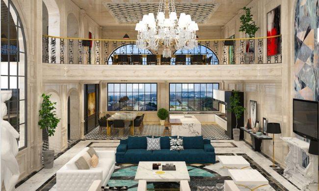 5 phong cách thiết kế nội thất độc đáo cho căn nhà của bạn