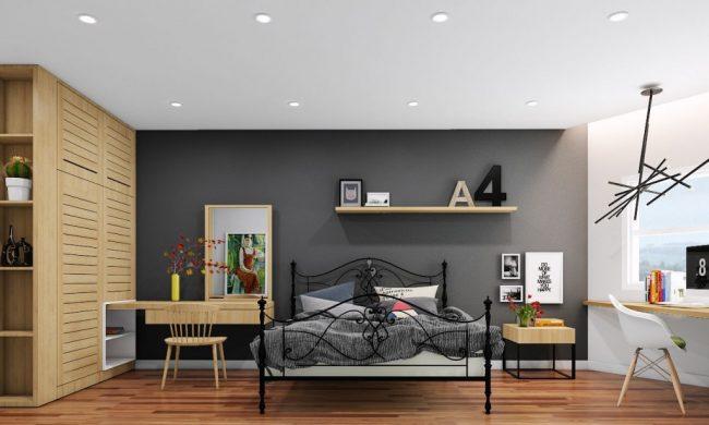 Hình ảnh 5 phong cách thiết kế nội thất độc đáo cho căn nhà của bạn 6