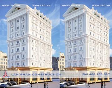 Khách sạn Kiều Dung - Kieu Dung Hotel