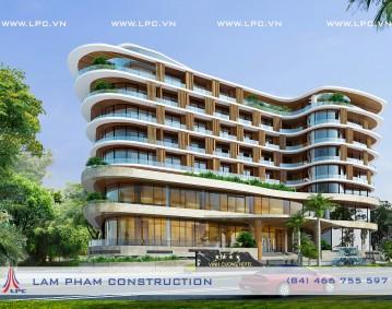Khách sạn Vĩnh Cường - Vinh Cuong Hotel