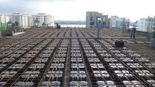 Hình ảnh Sàn nhẹ UBot (Uboot Beton) – Giải pháp xanh trong xây dựng 5