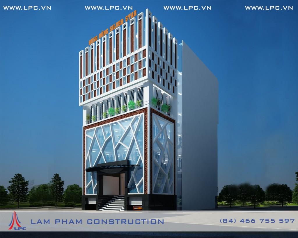 Showroom - Văn phòng Kylin - Kylin Building