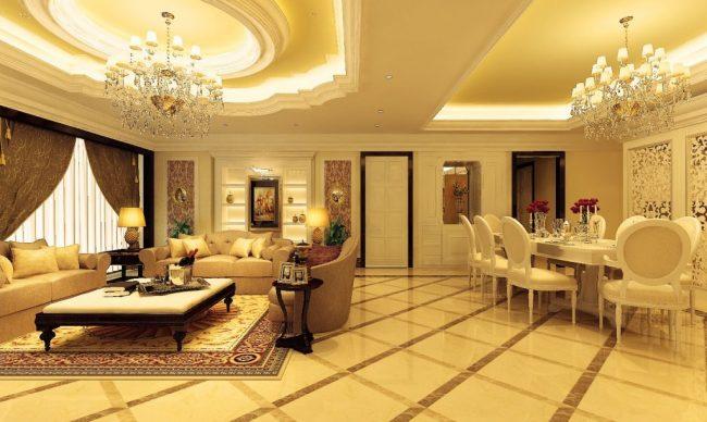 Hình ảnh 5 phong cách thiết kế nội thất độc đáo cho căn nhà của bạn 3
