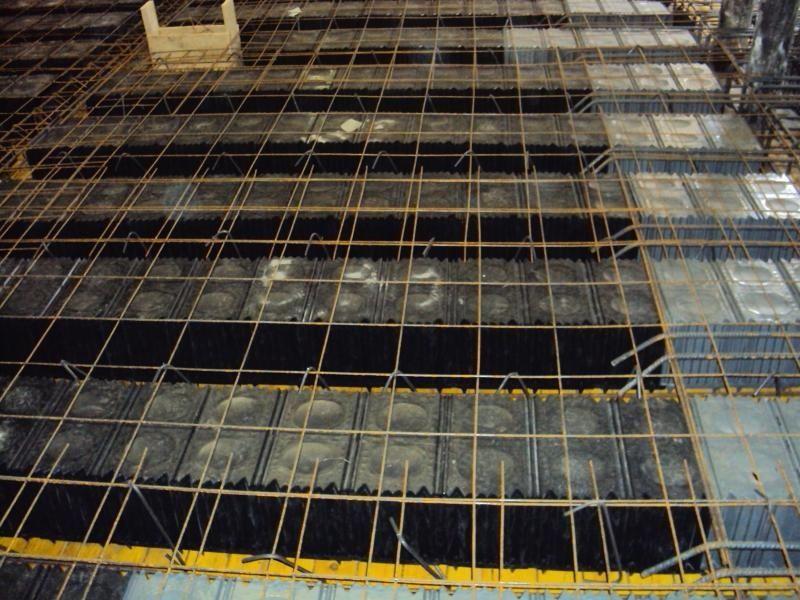 Ubahn beton