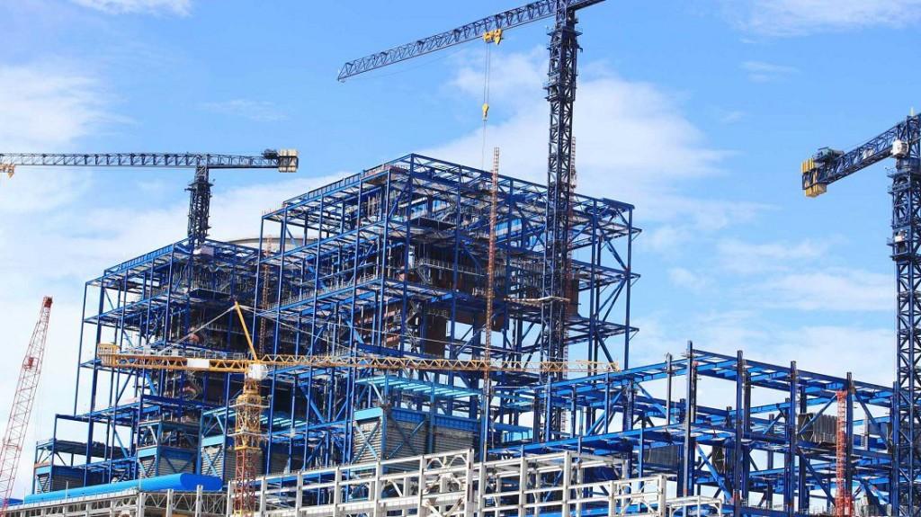 LPC an toàn trong thi công xây dựng