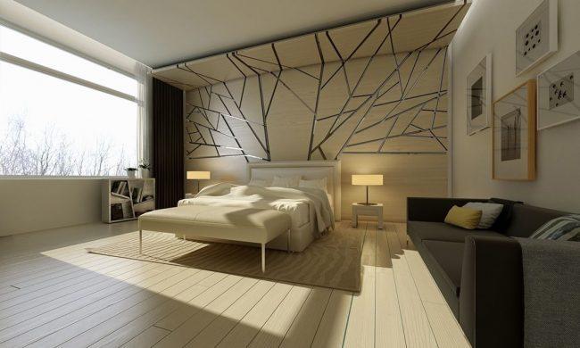 Hình ảnh 5 phong cách thiết kế nội thất độc đáo cho căn nhà của bạn 4