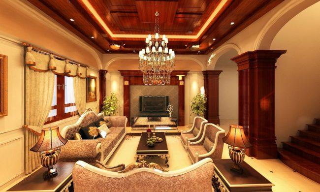 Hình ảnh 5 phong cách thiết kế nội thất độc đáo cho căn nhà của bạn 2