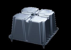 hộp Uboot beton