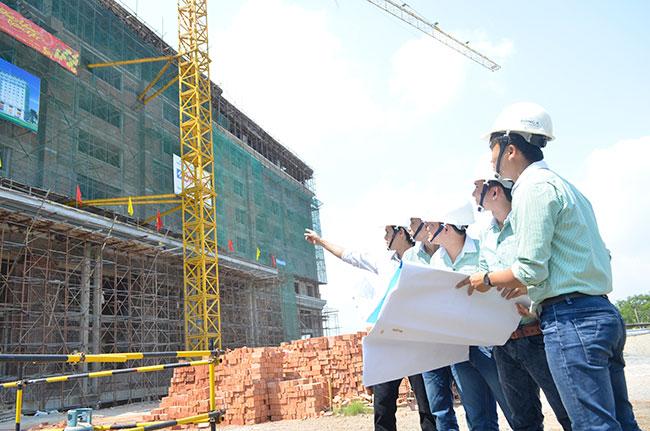 Hình ảnh Lưu ý về an toàn trong thi công xây dựng 4