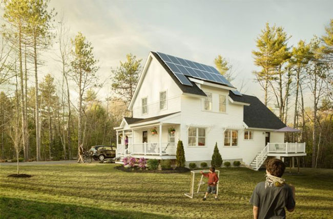 Image Green and Eco-friendly Construction Trends In 2016 2