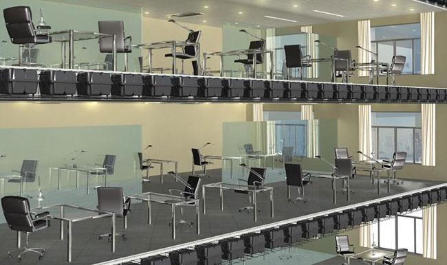 Sàn nhẹ Ubot – Giải pháp xanh trong xây dựng