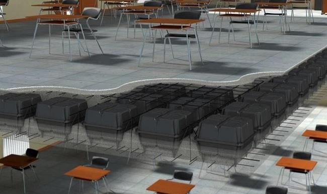 Hình ảnh lựa chọn giải pháp sàn nhẹ Ubot 1
