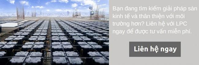 Hình ảnh Giải pháp sàn nhẹ Ubot tối ưu lợi ích cho các nhà thầu 3