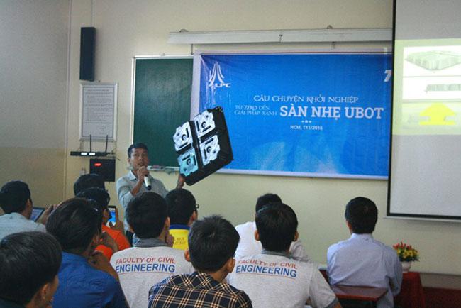 Hình ảnh LPC tham dự hội thảo 4