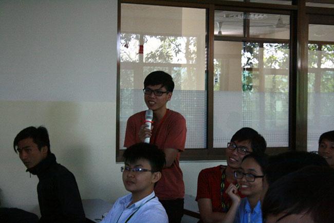 Hình ảnh LPC tham dự hội thảo 5