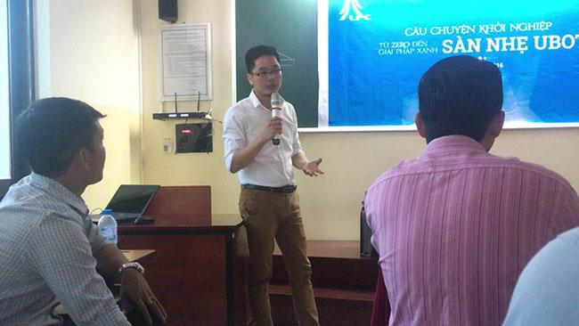Hình ảnh LPC tham dự hội thảo 6