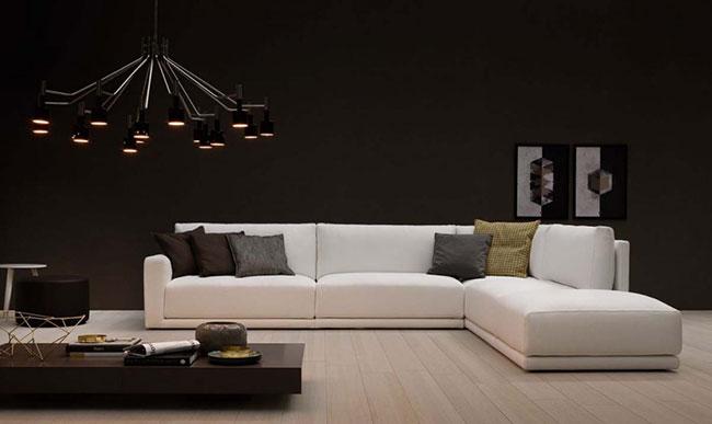 Hình ảnh xu hướng trang trí nội thất phòng khách 4