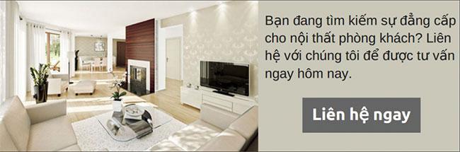 Hình ảnh xu hướng trang trí nội thất phòng khách 7