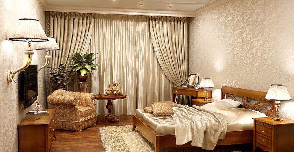 5 cách trang trí nội thất phòng ngủ