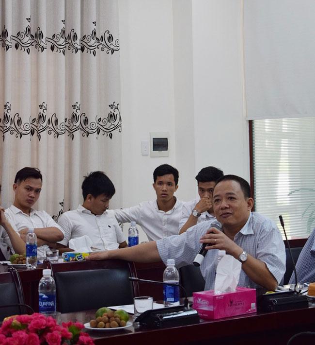 Hình ảnh Công ty TNHH Xây dựng Lâm Phạm 10