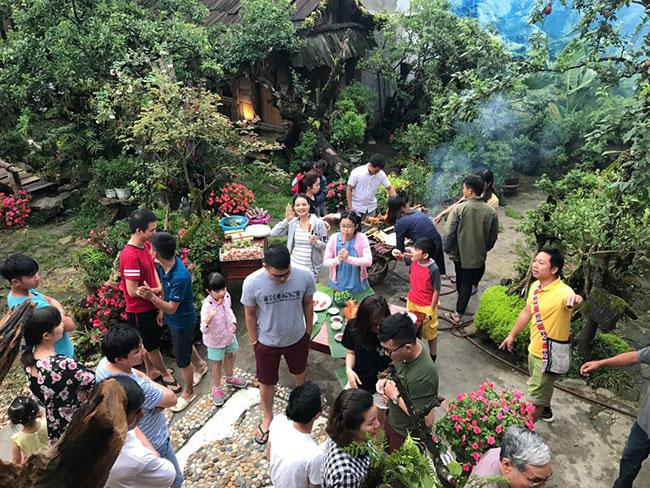 Hình ảnh Mùa hè muôn màu cùng Lam Pham Construction (LPC)