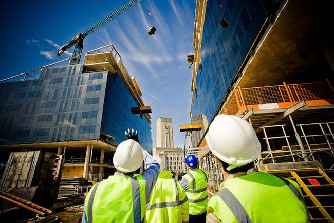 Hình ảnh Sàn Ubot - Sàn phẳng nhẹ giải pháp mới trong ngành xây dựng 4