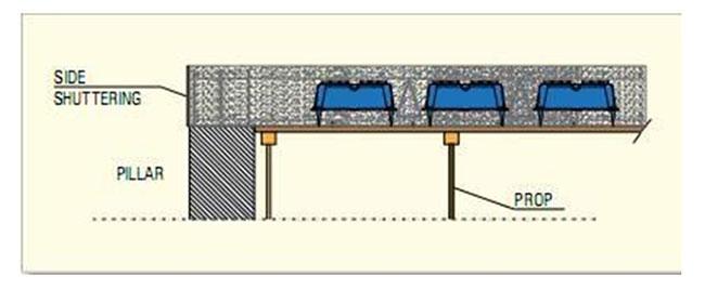 Hình ảnh so sánh sàn Ubot với các loại sàn khác 5