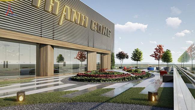 Hình ảnh Dự án bãi đỗ xe thông minh cho khối văn phòng siêu HOT tại Hà Nội 3