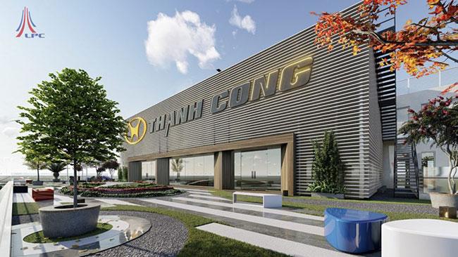Dự án bãi đỗ xe thông minh cho khối văn phòng siêu HOT tại Hà Nội