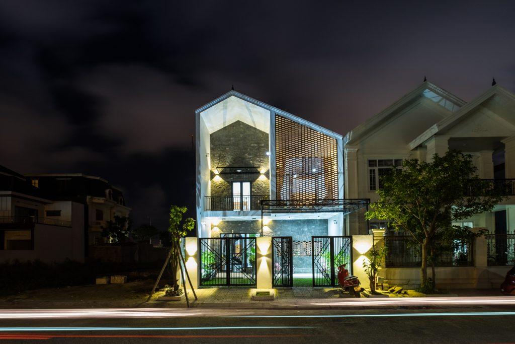 """Hình ảnh PH House được đề cử trong """"Building of year 2019"""""""