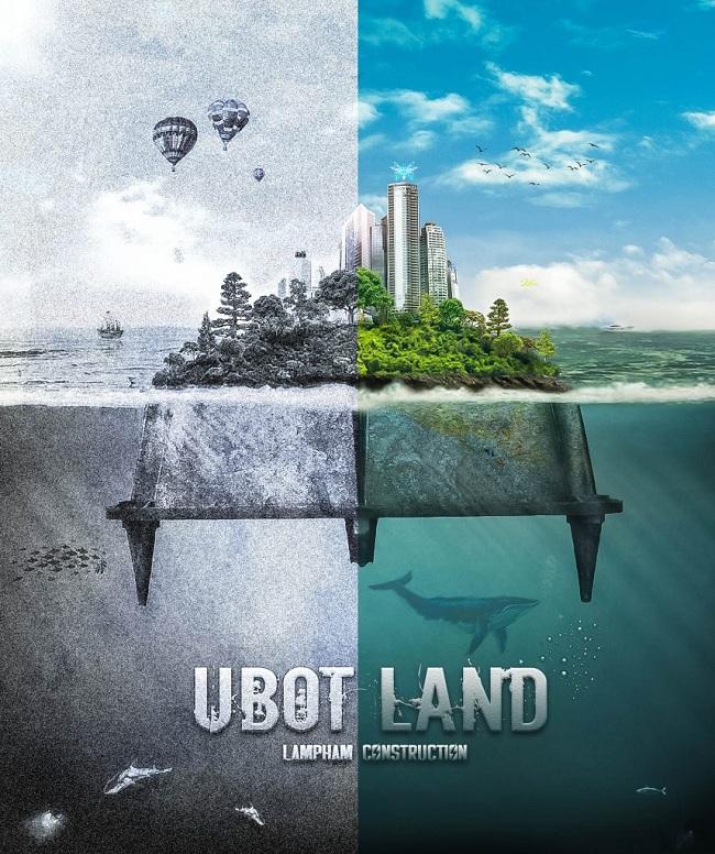 Hình ảnh Ubot land
