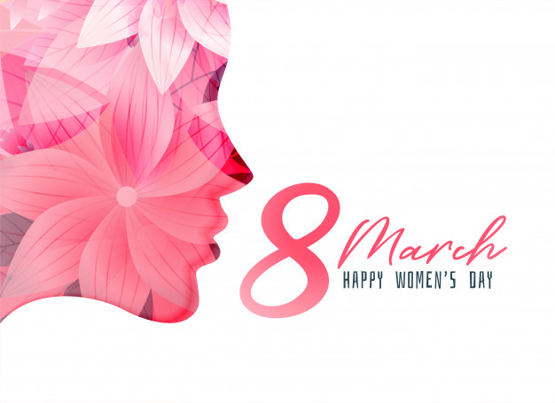happy woman day