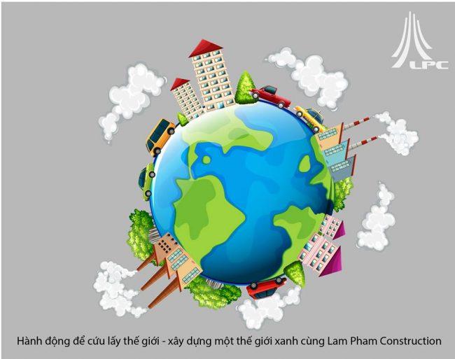 Hình ảnh Giải pháp xây dựng cho sự phát triển các khu đô thị mới 3