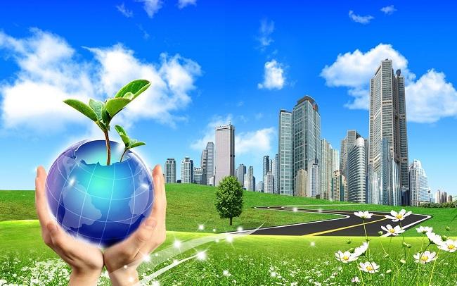 Hình ảnh Giải pháp xây dựng cho sự phát triển các khu đô thị mới 1