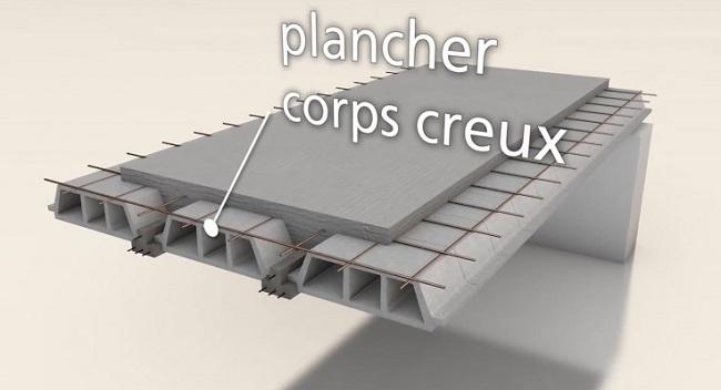 Hình ảnh sàn phẳng không dầm trong công nghệ xây dựng hiện đại 2
