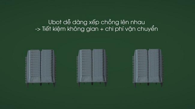 Hình ảnh ứng dụng sàn Ubot - Lựa chọn mới cho các công trình xây dựng hiện đại 3