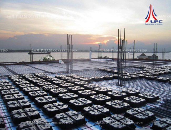 Hình ảnh Vật liệu xây dựng nhẹ và thách thức mới cho ngành xây dựng tương lai 4