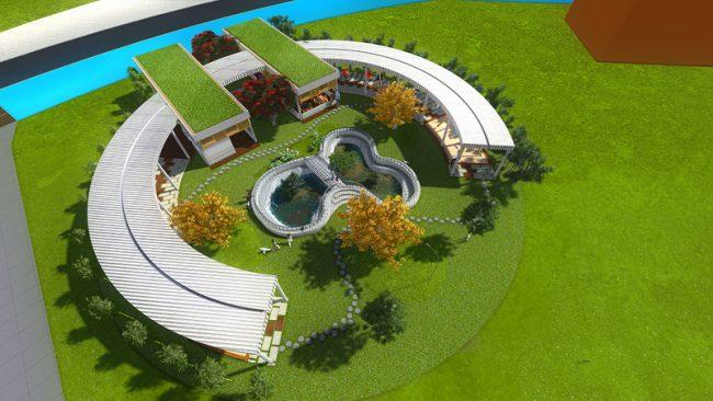 Hình ảnh vật liệu xây dựng xanh nên dùng 1