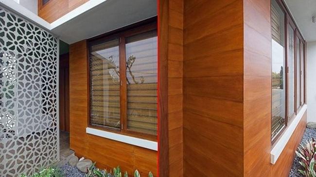 Hình ảnh vật liệu xây dựng làm từ gỗ 1