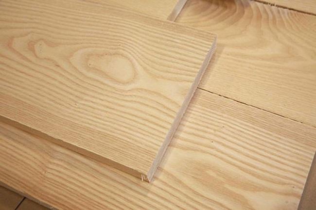 Hình ảnh vật liệu xây dựng làm từ gỗ 3