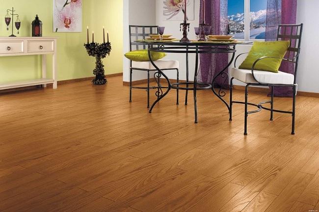 Các loại vật liệu xây dựng làm từ gỗ sử dụng trong nội ngoại thất