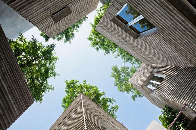 Hình ảnh vật liệu xây dựng xanh bảo vệ môi trường 3