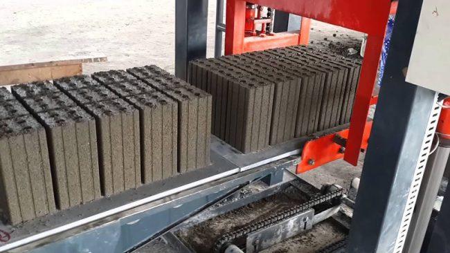 Những loại vật liệu xây dựng không nung phổ biến hiện nay