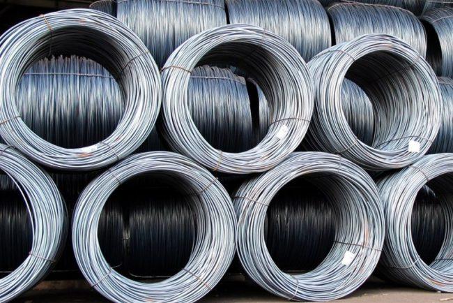 Hình ảnh giá vật liệu xây dựng sắt thép 1