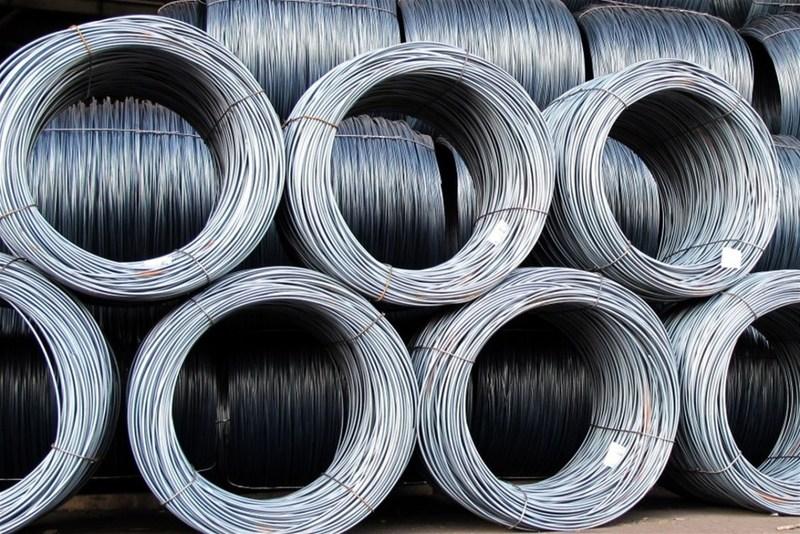 Giá vật liệu xây dựng sắt thép 2019 có biến động