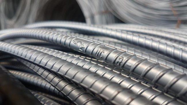 Hình ảnh giá vật liệu xây dựng sắt thép 3