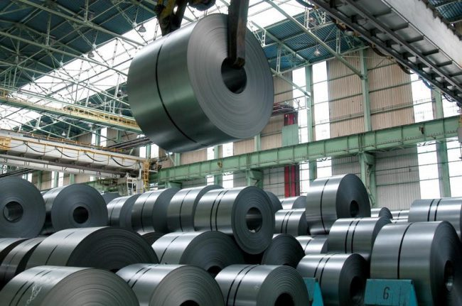 Những yếu tố ảnh hưởng đến giá vật liệu xây dựng sắt thép 2019